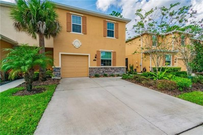 13951 River Willow Place, Tampa, FL 33637 - MLS#: T3207470