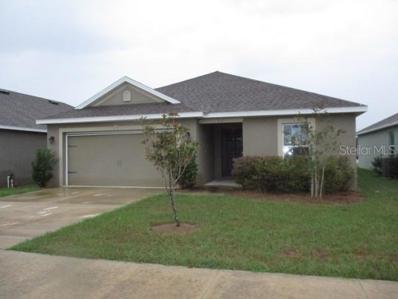 30755 Water Lily Drive, Brooksville, FL 34602 - #: T3207592