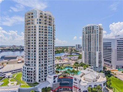 1209 E Cumberland Avenue UNIT 2503, Tampa, FL 33602 - MLS#: T3207646