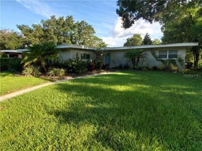 209 Druid Hills Road, Temple Terrace, FL 33617 - MLS#: T3207726