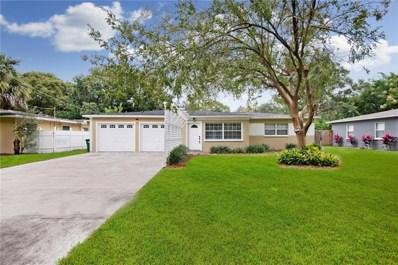 10919 N Newport Avenue, Tampa, FL 33612 - MLS#: T3207735