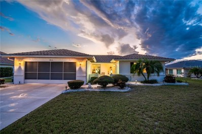 1815 Wolf Laurel Drive, Sun City Center, FL 33573 - MLS#: T3207899