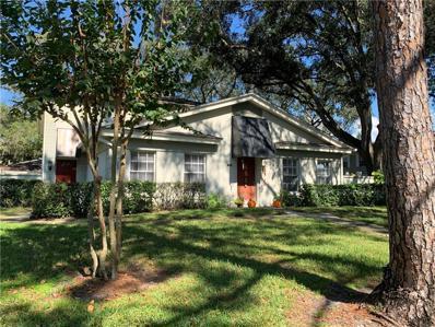 11712 Raintree Drive UNIT 11712, Temple Terrace, FL 33617 - MLS#: T3207970