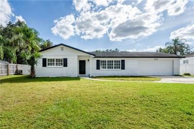 6765 Ralston Beach Circle, Tampa, FL 33614 - MLS#: T3208215