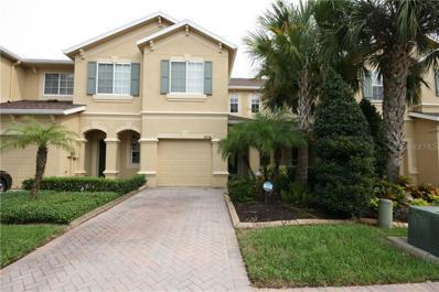 9236 Stone River Place, Riverview, FL 33578 - MLS#: T3208377