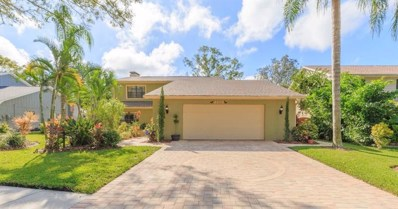 4602 Old Saybrook Avenue, Tampa, FL 33624 - MLS#: T3208396