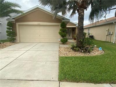 11335 Cocoa Beach Drive, Riverview, FL 33569 - MLS#: T3208505