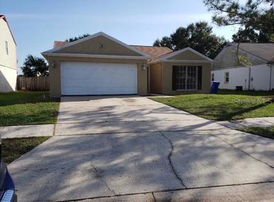 8343 Paddlewheel Street, Tampa, FL 33637 - MLS#: T3208633