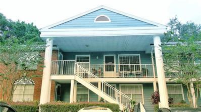 5445 Lake Margaret Drive UNIT G, Orlando, FL 32812 - MLS#: T3208649