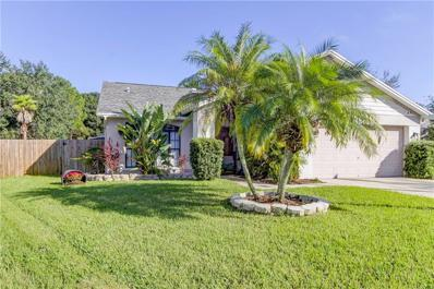 11227 Clayridge Drive, Tampa, FL 33635 - MLS#: T3209056