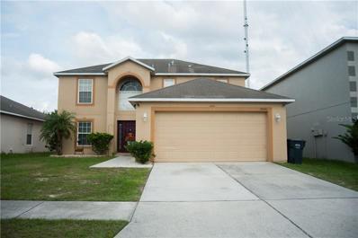10446 Fly Fishing St, Riverview, FL 33569 - MLS#: T3209132