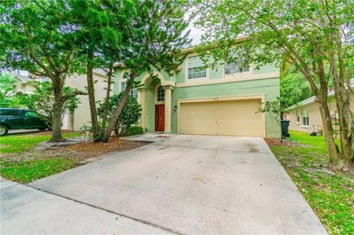 8606 Buttonbush Court, Tampa, FL 33647 - MLS#: T3209285