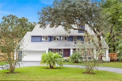 328 S Riverhills Drive, Temple Terrace, FL 33617 - MLS#: T3209373