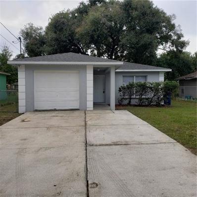 2615 E 31ST Avenue, Tampa, FL 33610 - MLS#: T3209425