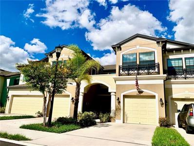 11433 Crowned Sparrow Lane, Tampa, FL 33626 - #: T3209707