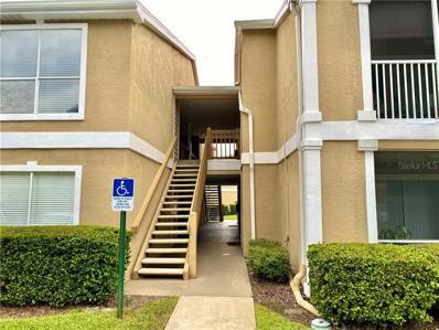 9481 Highland Oak Drive UNIT 210, Tampa, FL 33647 - MLS#: T3209777