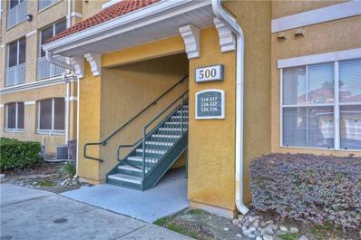 18001 Richmond Place Drive UNIT 533, Tampa, FL 33647 - MLS#: T3209809