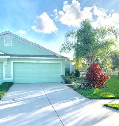 11530 Captiva Kay Drive, Riverview, FL 33569 - MLS#: T3210141