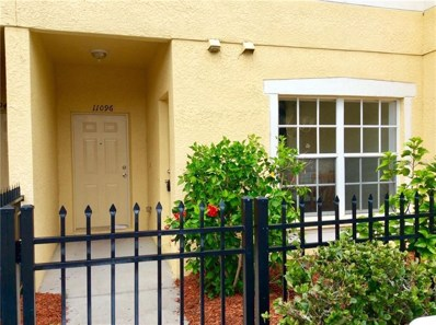 11096 Winter Crest Drive, Riverview, FL 33569 - MLS#: T3210216