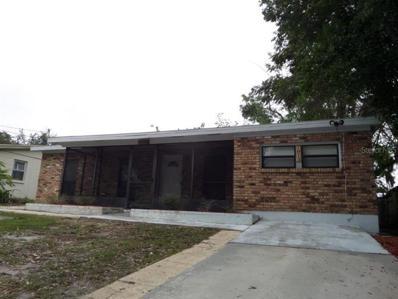 7013 Conifer Drive, Tampa, FL 33637 - MLS#: T3210399
