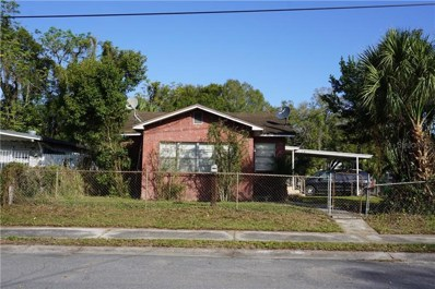 3212 E 28TH Avenue, Tampa, FL 33605 - MLS#: T3210787