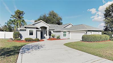 3021 Westgate Drive, Eustis, FL 32726 - #: T3210913