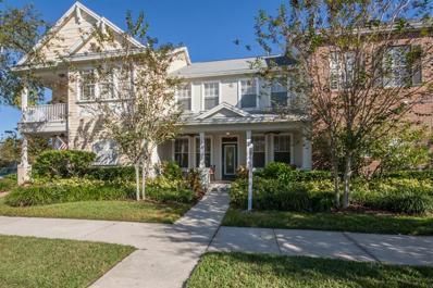 10053 New Parke Road, Tampa, FL 33626 - MLS#: T3210945