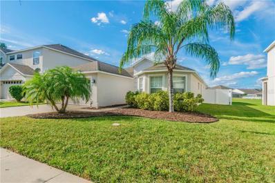 13938 Chalk Hill Place, Riverview, FL 33579 - #: T3210966