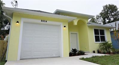 8604 N Arden, Tampa, FL 33604 - #: T3211093