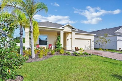 3420 77TH Court E, Palmetto, FL 34221 - #: T3211180