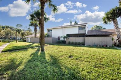 8605 Lake Isle Drive UNIT 161, Temple Terrace, FL 33637 - MLS#: T3211341