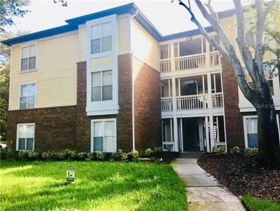 10020 Strafford Oak Court UNIT 919, Tampa, FL 33624 - #: T3211354