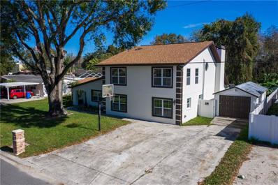 7209 N Church Avenue, Tampa, FL 33614 - #: T3211482