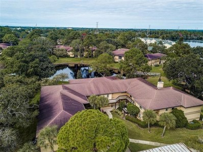2679 Sabal Springs Circle UNIT 204, Clearwater, FL 33761 - #: T3211865