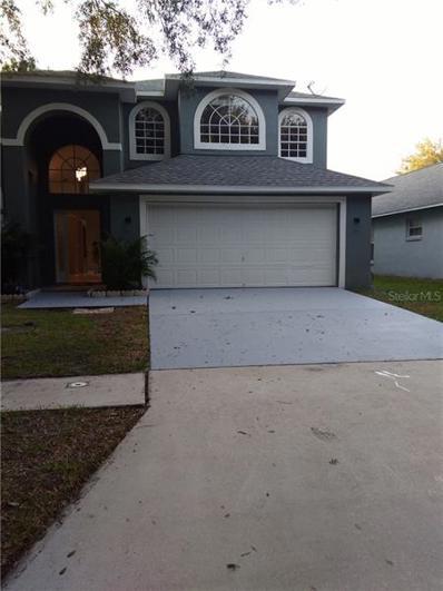 18906 Bellflower Road, Tampa, FL 33647 - MLS#: T3212190