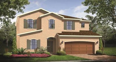783 Boxelder Avenue, Minneola, FL 34715 - MLS#: T3212467