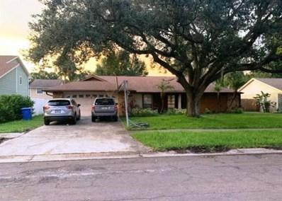4715 Kemble Court, Tampa, FL 33624 - MLS#: T3212533