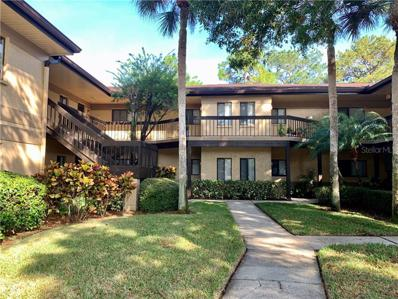2687 Sabal Springs Circle UNIT 103, Clearwater, FL 33761 - #: T3212774