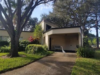 2701 Fox Fire Court, Clearwater, FL 33761 - #: T3212807