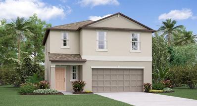 10458 Carloway Hills Drive, Wimauma, FL 33598 - #: T3213277