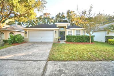 4710 Whispering Wind Avenue, Tampa, FL 33614 - #: T3213311