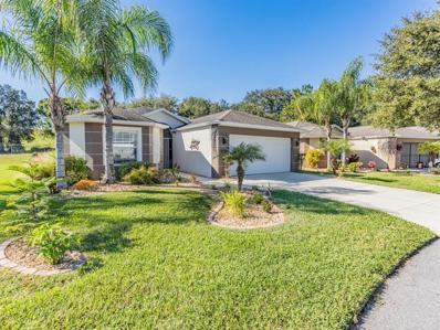 9649 Rolling Circle, San Antonio, FL 33576 - MLS#: T3213662
