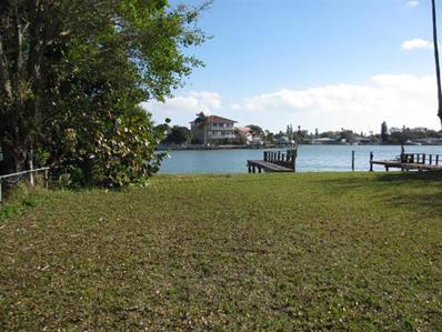 833 Bay Point Drive, Madeira Beach, FL 33708 - MLS#: U7769333