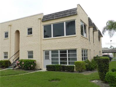 209 Elmwood Circle UNIT 209, Seminole, FL 33777 - MLS#: U7772235