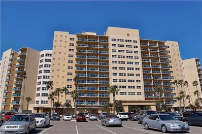 880 Mandalay Avenue UNIT C404, Clearwater Beach, FL 33767 - MLS#: U7772746