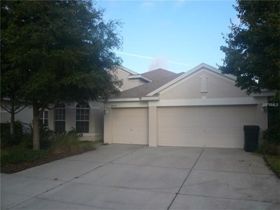 9250 Edistro Place, New Port Richey, FL 34654 - MLS#: U7773449
