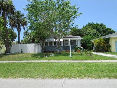 720 Bay Esplanade, Clearwater Beach, FL 33767 - MLS#: U7779749