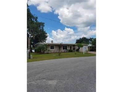 1402 River Drive SW, Ruskin, FL 33570 - MLS#: U7780015