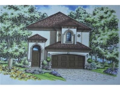 8484 Sunset Harbor Court, New Port Richey, FL 34653 - MLS#: U7781103