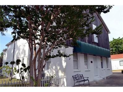 1123 Florida Avenue, Palm Harbor, FL 34683 - MLS#: U7786103